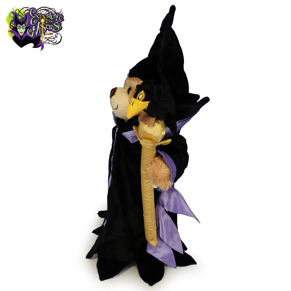 buildabear workshop disney villains 3piece costume for