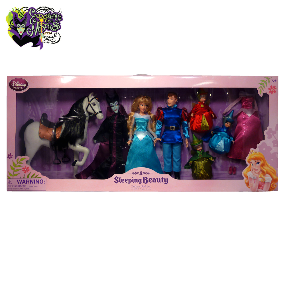 Disney Store Disney Princess Classic Doll Collection