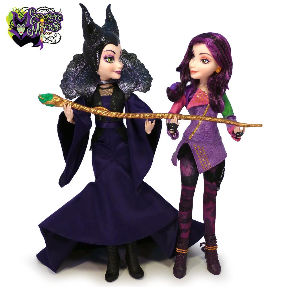 Hasbro Disney Descendants Fashion Doll 2 Pack Kristin