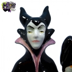 1989-Schmid-Disney-Characters-Collectible-Figurine-Maleficent-005