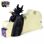 2013-Enesco-Disney-Traditions-Jim-Shore-Maleficent-Diablo-Wicked-Word-Figurine-006