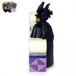 2013-Enesco-Disney-Traditions-Jim-Shore-Maleficent-Diablo-Wicked-Word-Figurine-007