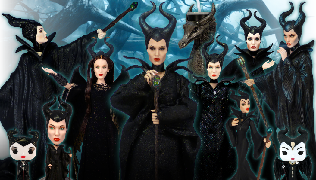 The Definitive Guide To Maleficent Disney Villains