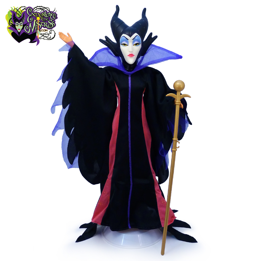 Film Fashion: The Maleficent Costume