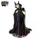 1999-Walt-Disney-Classics-Collection-Maleficent-Evil-Enchantress-Figurine-002