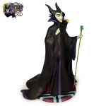1999-Walt-Disney-Classics-Collection-Maleficent-Evil-Enchantress-Figurine-003