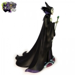 1999-Walt-Disney-Classics-Collection-Maleficent-Evil-Enchantress-Figurine-004