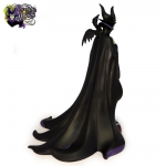 1999-Walt-Disney-Classics-Collection-Maleficent-Evil-Enchantress-Figurine-005