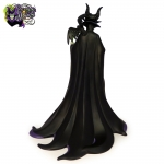 1999-Walt-Disney-Classics-Collection-Maleficent-Evil-Enchantress-Figurine-006