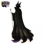 1999-Walt-Disney-Classics-Collection-Maleficent-Evil-Enchantress-Figurine-007