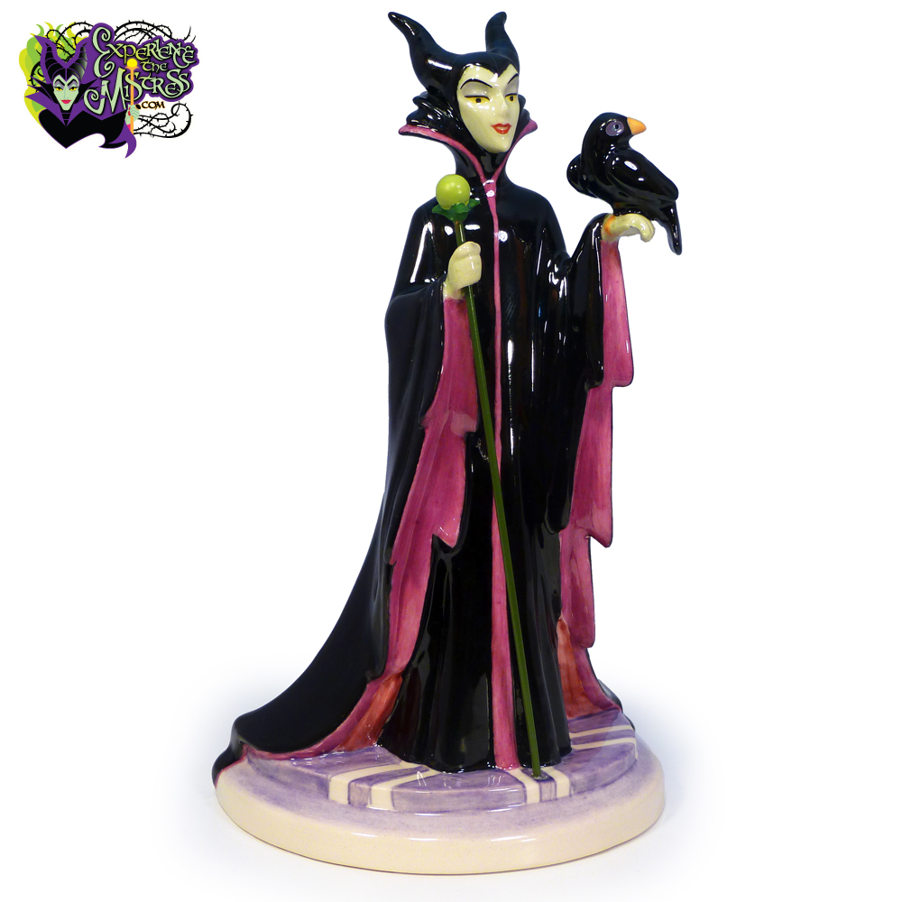 Royal Doulton Disney Showcase Collection Sleeping Beauty