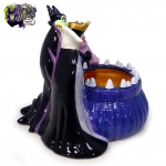 2004-Disney-Store-Villains-Candy-Dish-Maleficent-Evil-Queen-Ursula-003