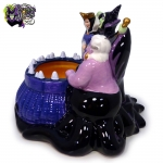 2004-Disney-Store-Villains-Candy-Dish-Maleficent-Evil-Queen-Ursula-007