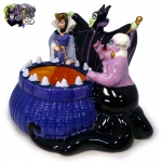 2004-Disney-Store-Villains-Candy-Dish-Maleficent-Evil-Queen-Ursula-008