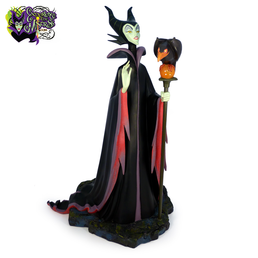 Disneyland Amp Catalog Disney Villains Maleficent Amp Diablo