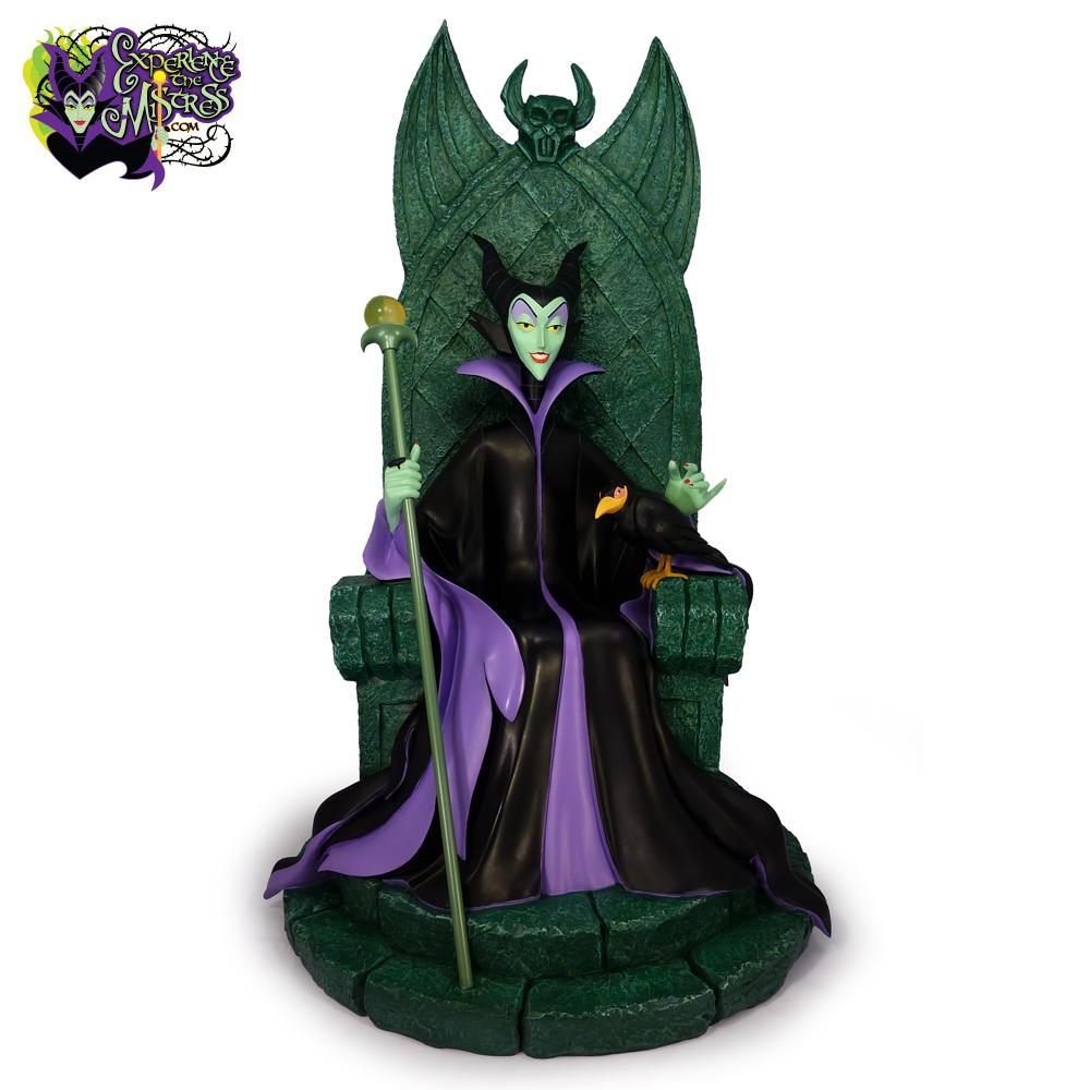 Disney Auctions Disney Villains Sleeping Beauty Big