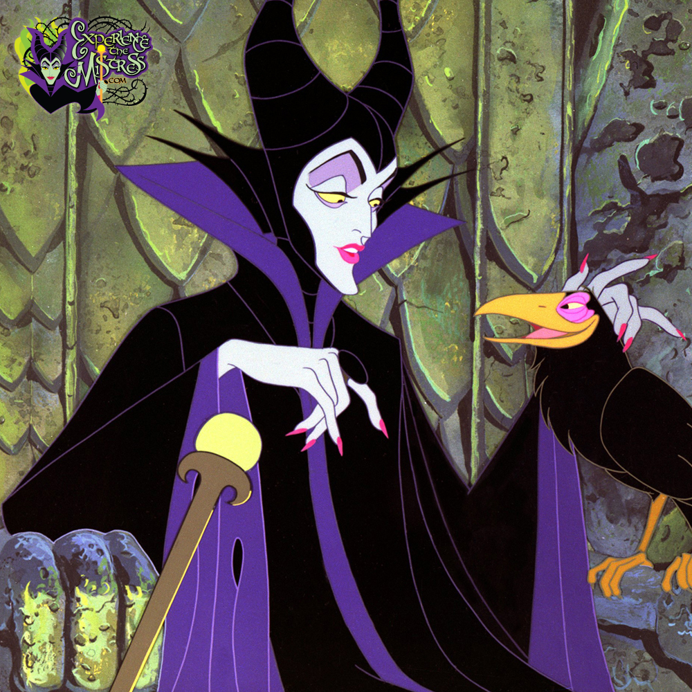 maleficent - photo #31