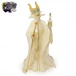 2004-Lenox-Classics-Disney-Showcase-Collection-Maleficent-Figurine-002