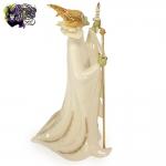 2004-Lenox-Classics-Disney-Showcase-Collection-Maleficent-Figurine-003