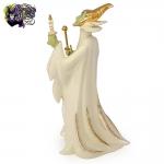 2004-Lenox-Classics-Disney-Showcase-Collection-Maleficent-Figurine-005