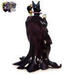 2007-Bradford-Exchange-Disney-Villains-Heirloom-Porcelain-Figurine-Maleficent-004