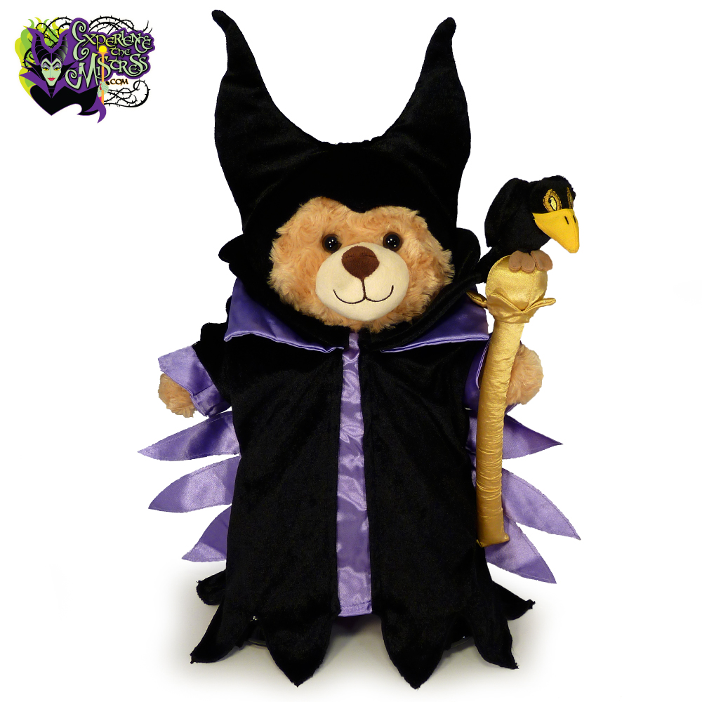 Disney Dress Build A Bear