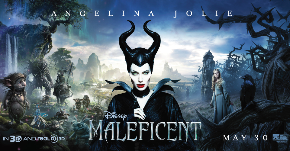 Review Disney S Maleficent Live Action Film Starring