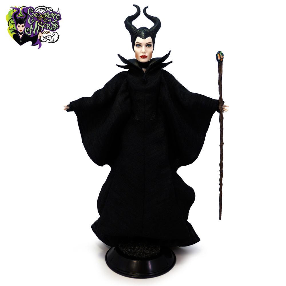 Disney Store Disney Film Collection Maleficent Limited