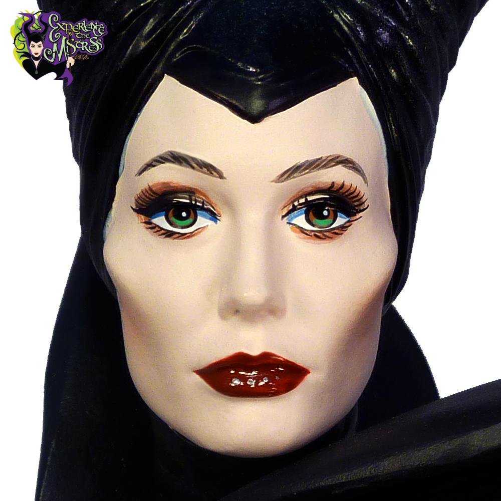 Disney Store Disney Maleficent Movie Limited Edition