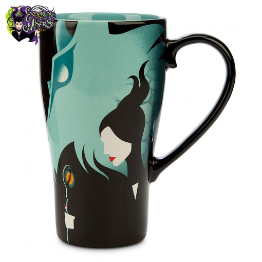 2014-Disney-Store-Maleficent-Movie-Dragon-Poster-Latte-Mug-001