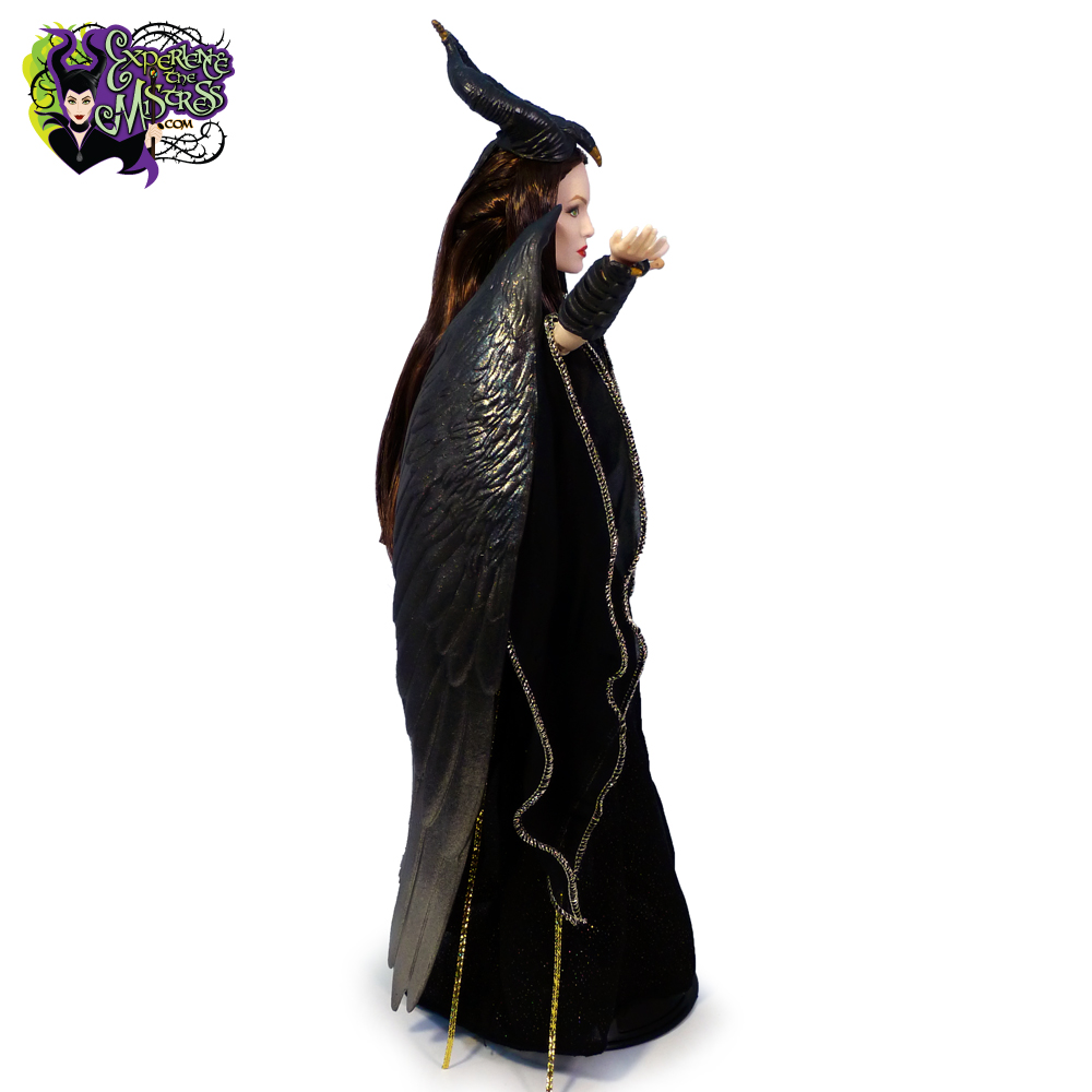 Jakks Pacific Disney Maleficent Collector Fashion Doll