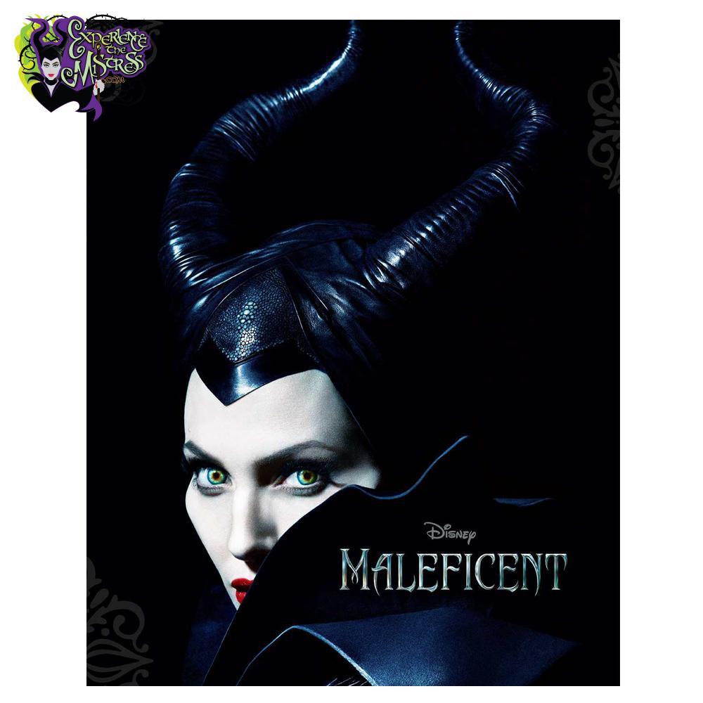 Disney Press Disney Maleficent Movie Deluxe Novelization