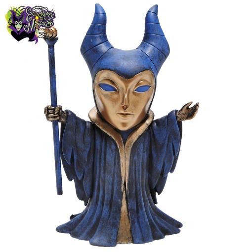 2016-Funko-Disney-Hikari-Sofubi-Blue-Gold-Maleficent-Vinyl-Figurine-Promo-001