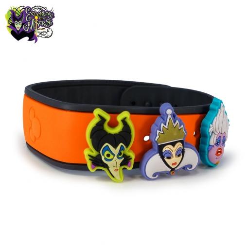 Disney-Villains-MagicBandits-Maleficent-Evil-Queen-Ursula-MagicBand-Accessory-007
