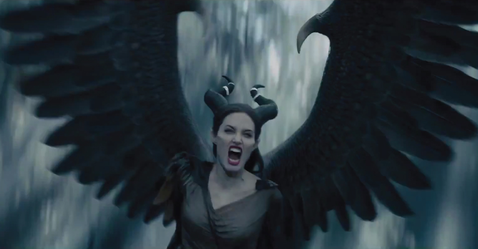 Disney S Maleficent Live Action Film Featurette On The
