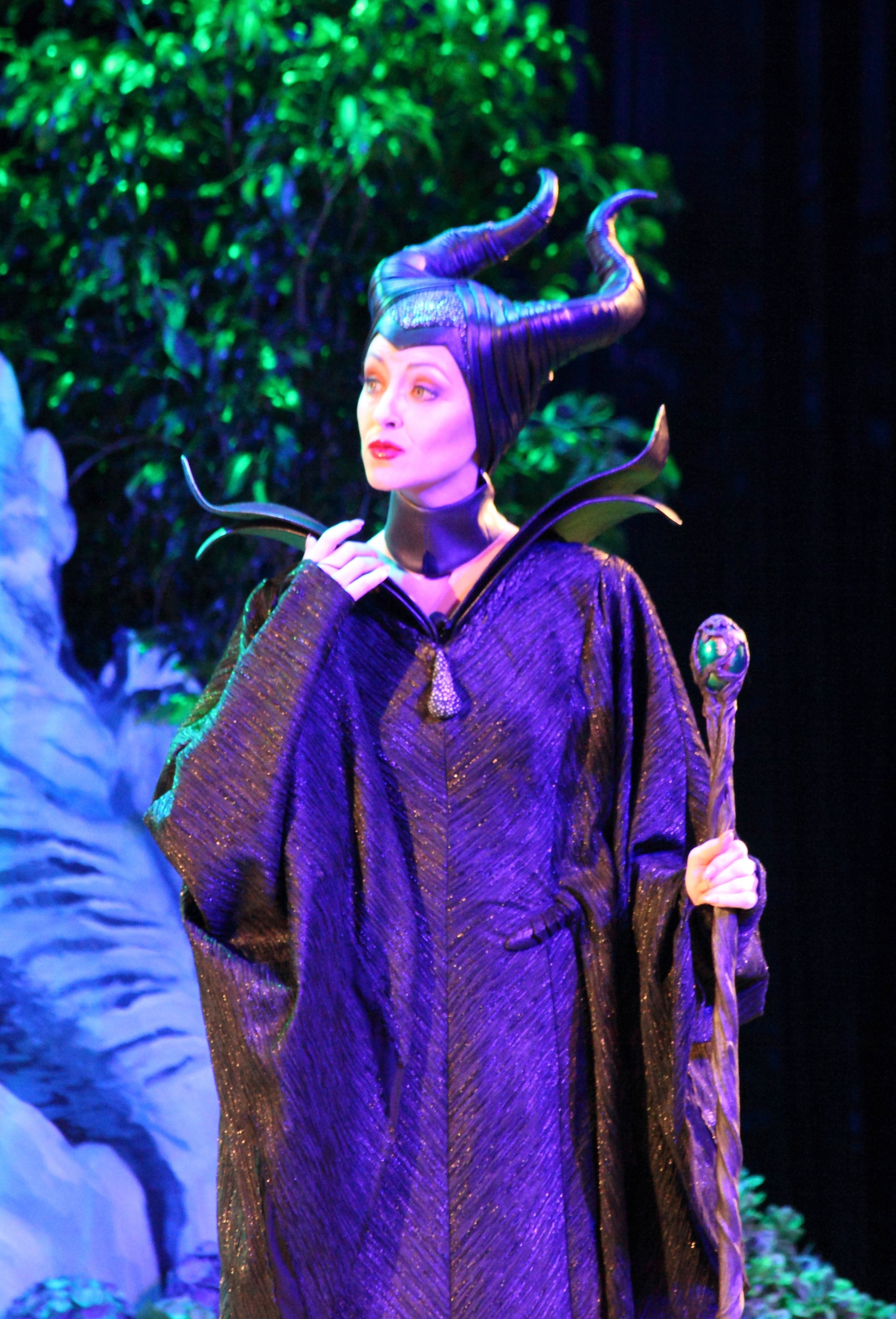 Angelina-Jolie-Maleficent Here is another view I am also