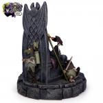 2001-Disney-Store-Gallery-Markrita-Villain-Collectors-Box-Maleficent-Figurine-004