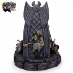 2001-Disney-Store-Gallery-Markrita-Villain-Collectors-Box-Maleficent-Figurine-005