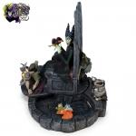2001-Disney-Store-Gallery-Markrita-Villain-Collectors-Box-Maleficent-Figurine-011