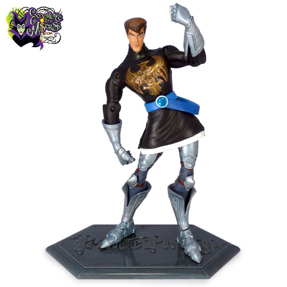 Disney Store Disney Heroes Deluxe Action Figure – Prince ...