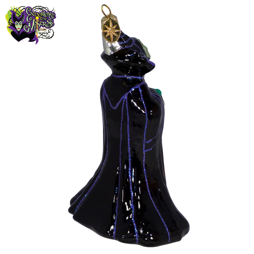 Evil Christmas Tree: Christopher Radko Disney Parks & Catalog Disney Villains