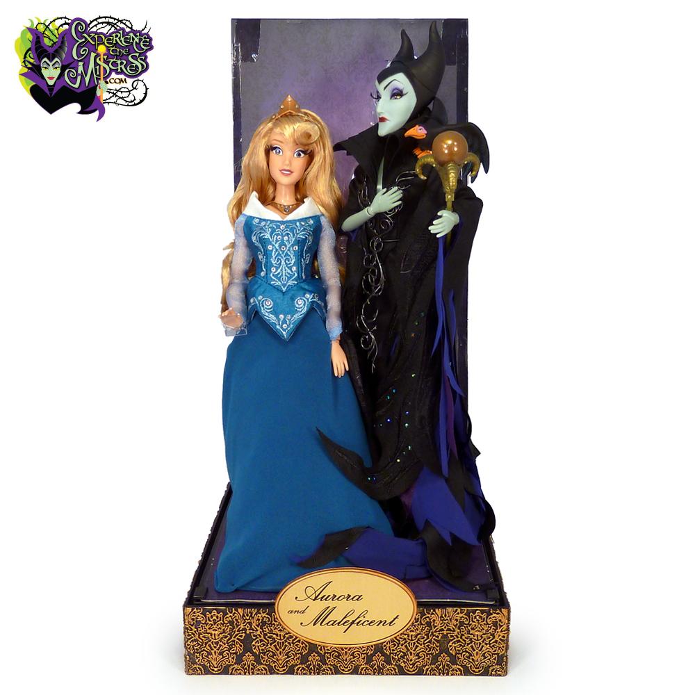 Disney Store Disney Fairytale Designer Collection: Heroes