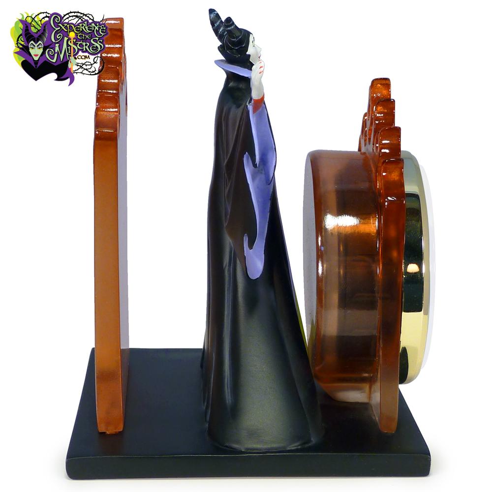 2005 Disney Catalog Villains 5pc Desk Set Maleficent