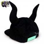 2016-ABG-Accessories-Disney-Princess-Villains-Maleficent-Hat-Plush-Horns-005