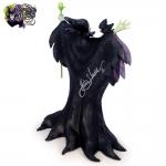2016-Enesco-Disney-Traditions-Jim-Shore-Figurine-Maleficent-Scene-Malevolent-Madness-004