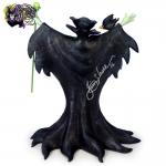 2016-Enesco-Disney-Traditions-Jim-Shore-Figurine-Maleficent-Scene-Malevolent-Madness-005