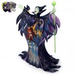 2016-Enesco-Disney-Traditions-Jim-Shore-Figurine-Maleficent-Scene-Malevolent-Madness-008