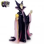 1988-Disney-Parks-Villains-Porcelain-Figurine-Maleficent-003