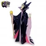 1988-Disney-Parks-Villains-Porcelain-Figurine-Maleficent-009
