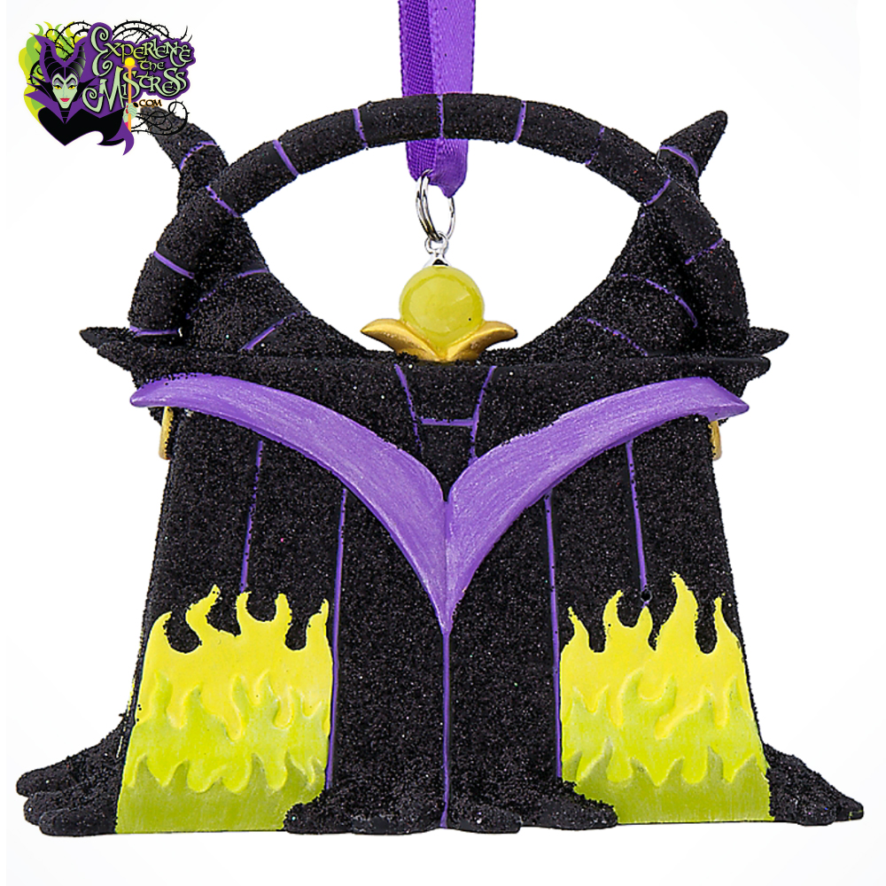 Disney Parks Handbag Ornament Collection: Disney Villains ...